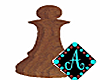 Ama{Chess Dark Pawn