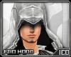 ICO Ezios Hood