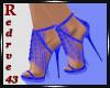 Bowie Blue Heels