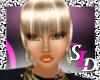 [SLD] Rebel Bangs Blond