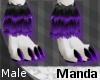 Meilyr Anthro Feet