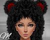 m: Bear Hat Black Rd