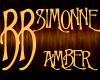 *BB* Simonne - Amber