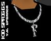 *F Diamond Chain*