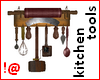 !@ Kitchen tools