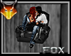 [FX] Snuggle Arm Chair