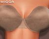 Nude | Strapless Bra