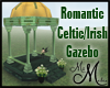 MM~ Irish Garden Gazebo