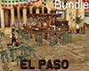 [M] EL PASO (BUNDLE)