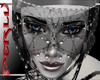 (PX)Star/Web Veil