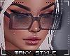 Ms~Lara glasses