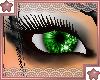 e` Snow Eyes Green