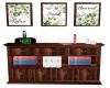 Spa Cabinet