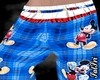 Mickey Mouse Pjs