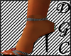 [E.M.] Vintage Red shoes