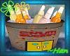SpongeBob Chum Bucket