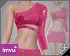 ~AK~ PVC Mini: Pink