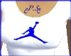*Jordan T w/Blue Logo*
