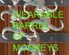 WEARABLE BARREL
