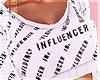 s | Influence Hood Wht