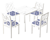 Outdoor Table/Chairs