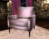 Cottage Pink Chair