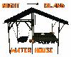 NIGHT ISLAND WATER HOUSE