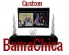 [bp] Custom TV Stand
