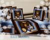 BABY BEAR BENCH