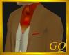 69GQ Dress Brown