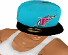 [CB]Fl.Marlins Fitted