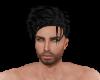 Aarif Black Hair