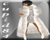 Cupid Fashions Fur Coat