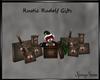 Rustic Rudolf Gifts