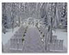 SNOW WEDDING FOREST (KL)