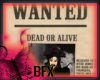 BFX Wanted Frame