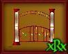Christmas Gate 2
