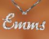 (Sp)Emms (mens)