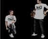 D&G TEES