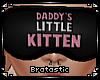  B Daddys Kitten Mask-Pi