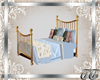 The Cottage Bed (poseles