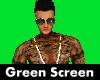 Green Screen for Studios