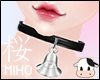 桜 ♡ Cow Chocker