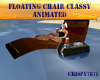 `cc`lounge chair float