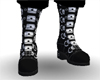 Tyrant Goth Boots