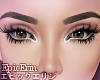 [E]*Eyebrows Black*