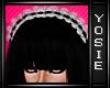 ~Y~Kissie Maid Hat