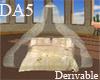 (A) Arabian Bed