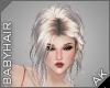 ~AK~ Rhonda: Silver Ash