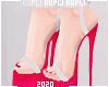 $K Your Valentine Heels